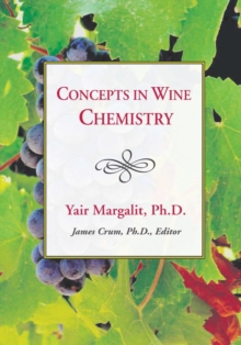 Concepts in Wine Chemistry, Paperback / softback Book