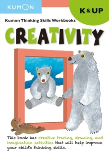 Thinking Skills Creativity Kindergarten, Paperback / softback Book