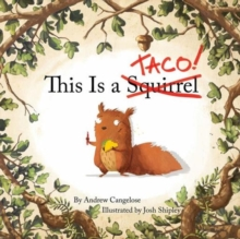 This Is a Taco!, Hardback Book