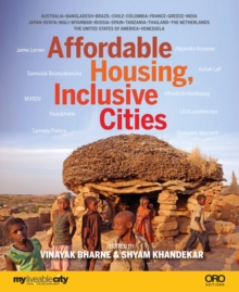 Affordable Housing : Inclusive Cities, Paperback / softback Book