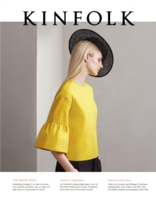 Kinfolk Volume 20 : The Travel Issue, Paperback Book