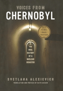 Voices from Chernobyl, EPUB eBook