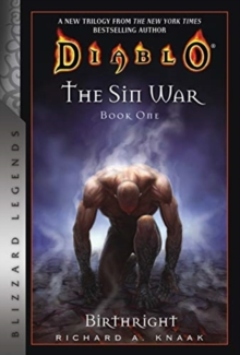 Diablo: The Sin War Book One: Birthright, Paperback / softback Book