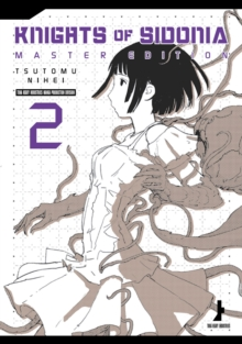 Knights Of Sidonia, Master Edition 2, Paperback / softback Book