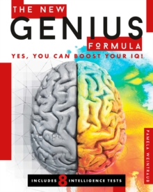 The New Genius Formula : Yes, You Can Boost Your IQ!, Hardback Book