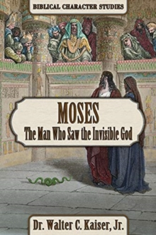 MOSES, Paperback Book