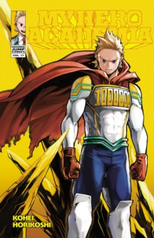 My Hero Academia, Vol. 17, Paperback / softback Book