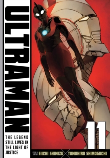 Ultraman, Vol. 11, Paperback / softback Book