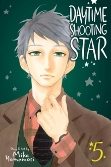 Daytime Shooting Star, Vol. 5, Paperback / softback Book