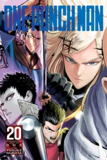 One-Punch Man, Vol. 20, Paperback / softback Book