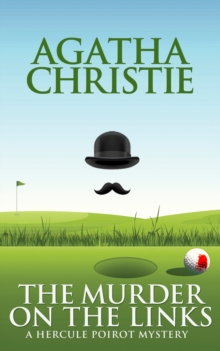 Murder on the Links, The, EPUB eBook