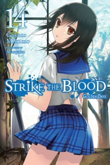 Strike the Blood, Vol. 14 (light novel), Paperback / softback Book