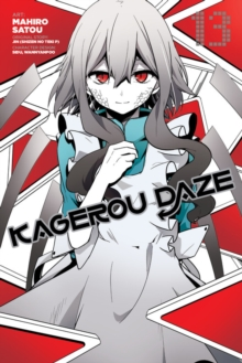 Kagerou Daze, Vol. 13, Paperback / softback Book