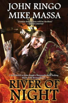 River of Night, Paperback / softback Book