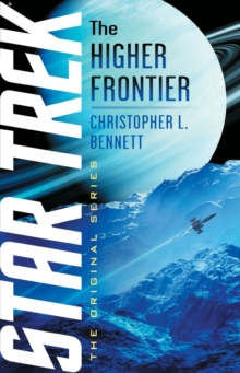 The Higher Frontier, Paperback / softback Book