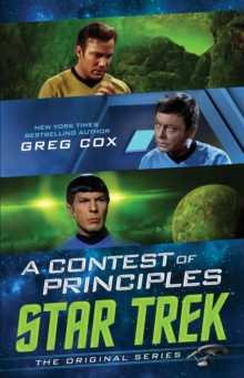 A Contest of Principles, Paperback / softback Book