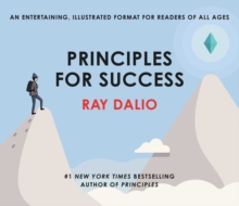 Principles for Success, Hardback Book