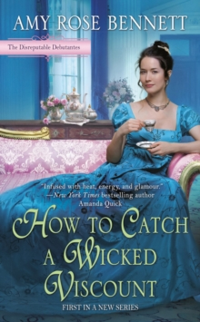 How To Catch A Wicked Viscount, Paperback / softback Book