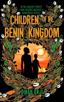 Children of the Benin Kingdom, Paperback / softback Book