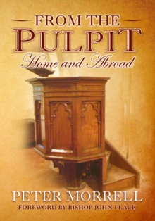 From the Pulpit : Home & Abroad, Paperback / softback Book