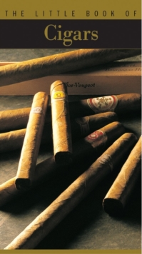 Little Book of Cigars, Paperback Book