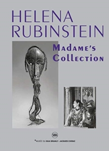 Helena Rubinstein: Madame's Collection, Paperback / softback Book