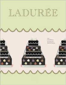 Laduree, Paperback Book
