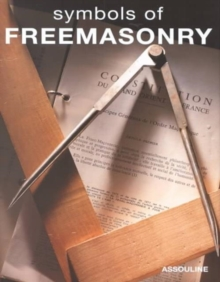 Symbols of Freemasonry, Hardback Book