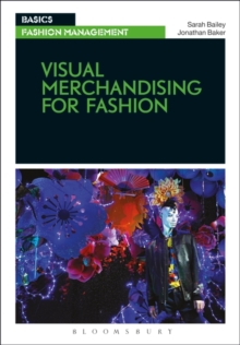 Visual Merchandising for Fashion, Paperback Book