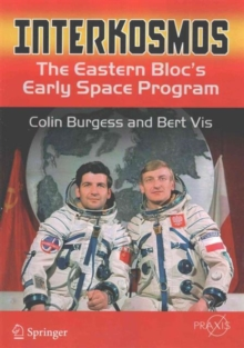 Interkosmos : The Eastern Bloc's Early Space Program, Paperback / softback Book