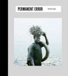 Permanent Error, Hardback Book