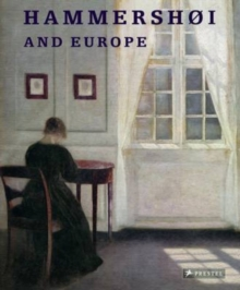 Hammershoi and Europe, Paperback Book