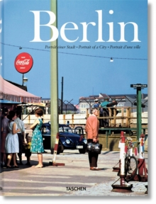 Berlin. Portrait of a City, Hardback Book