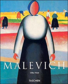 Malevich, Paperback Book