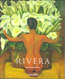 Rivera, Paperback Book