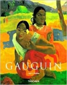 Gauguin: Basic Art Album, Hardback Book