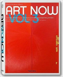 Art Now : v. 3, Paperback Book