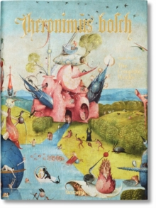 Hieronymus Bosch. The complete works, Hardback Book