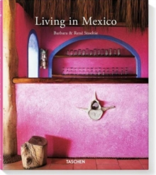 Living in Mexico, Hardback Book