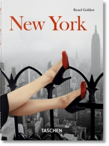 New York. Portrait of a City, Paperback Book
