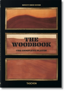 Romeyn B. Hough. The Woodbook, Hardback Book