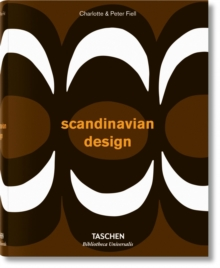 Scandinavian Design, Hardback Book