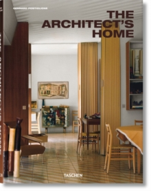 The Architect's Home, Hardback Book