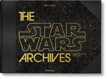 The Star Wars Archives: 1977-1983, Hardback Book