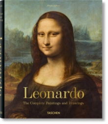 Leonardo. The Complete Paintings and Drawings, Hardback Book