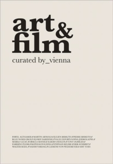 Art & Film : Curated by _Vienna
