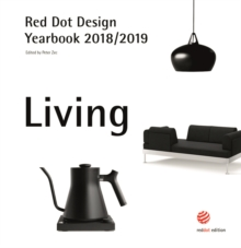 Red Dot Design Yearbook 2018/2019 : Living