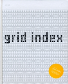 Grid Index, Hardback Book