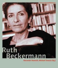 Ruth Beckermann (German-language Edition]