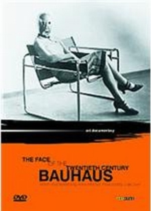 Art Lives: Bauhaus, DVD  DVD